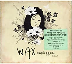 wax unplugged side a