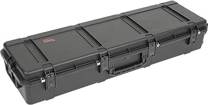 SKB iSeries 88-Note Narrow w/Think Tank Interior: 52.5&#