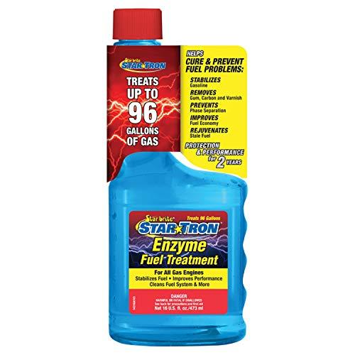 Star brite 14316 Star Tron Enzyme Fuel Treatment - 16 oz.