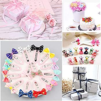 Explore ribbons for bows | Amazon com