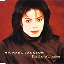 Best michael jackson song you are not alone Reviews