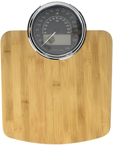 Balance 2 Digital Body Scale