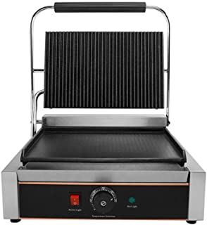 GRACE Grill Panini Press Grill Sandwich maker