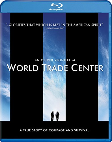 World Trade Center [Edizione: Stati Uniti] [Italia] [Blu-ray]