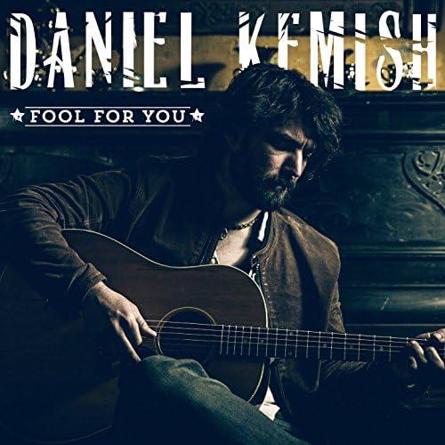 Daniel Kemish