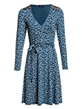 Vive Maria Blueberry Robe, Bleu, XS Femme