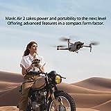 DJI Mavic Air 2 Fly More Combo - Drone...
