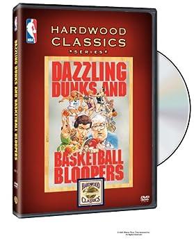NBA Hardwood Classics  Dazzling Dunks and Basketball Bloopers