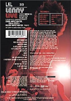 Lenny Kravitz : Lenny Live