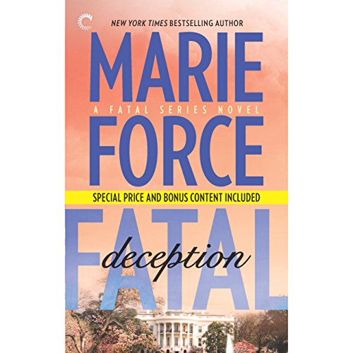 Fatal Deception cover art
