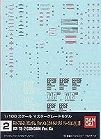 ガンダムデカール 2 RX-78-2 「ガンダム(Ver.Ka)」用