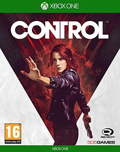 Control - Xbox O