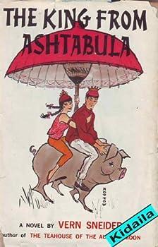 Hardcover The King from Ashtabula Book