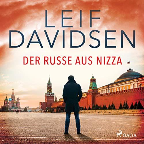 Der Russe aus Nizza Titelbild