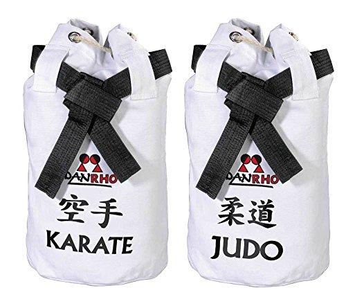 DanRho Dojo-Line Canvas Tasche Karate