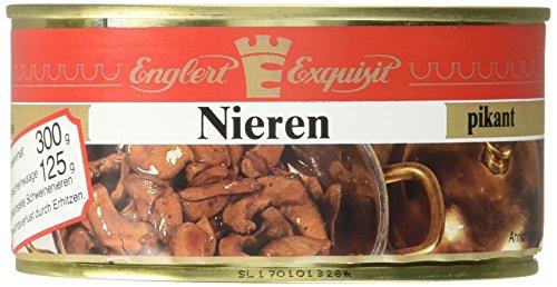 ENGLERT Nieren/Dose, 2er Pack (2 x 300 g)