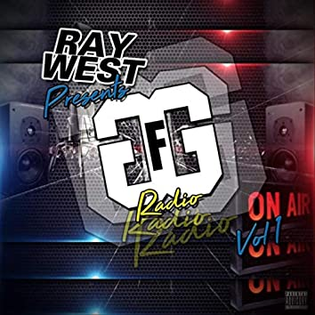 G.F.G Radio, Vol. 1