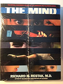 Hardcover The Mind Book
