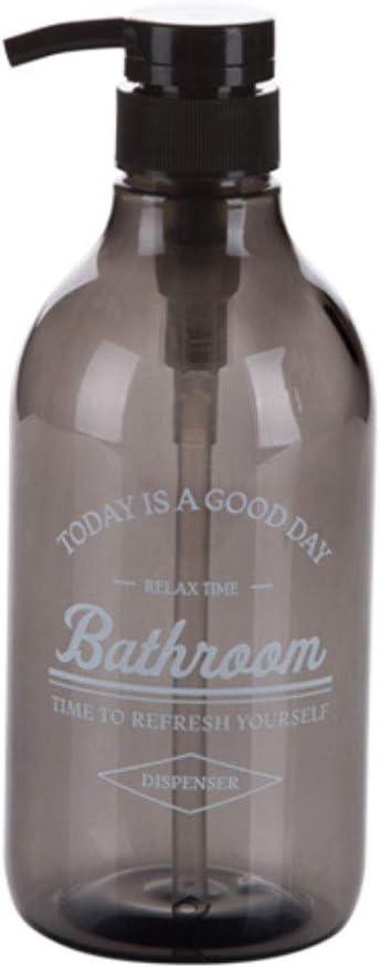 Reusable Soap Super beauty product restock quality top! Dispenser 600ml SEAL limited product Clean Liquid Facial Foam