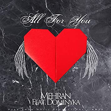 All for You (feat. Dominyka)