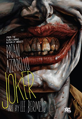 Joker HC: Dark Knight