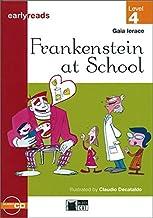 Englisch Lektüren für die Grundschule: Frankenstein at School. Level 4. Alle Bundesländer. Grundschule (Lernmaterialien)