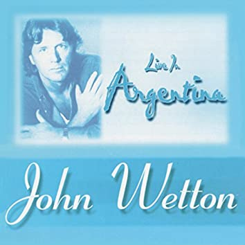 Live in Argentina 1996