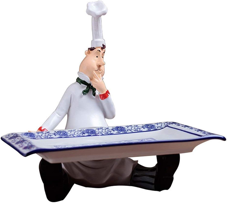 bajo precio Plato Vajilla Vajilla Vajilla blancoa del Hotel Snack Snack Dish 10 Pulgadas Porcelana Creativa Fruta De Restaurante (Color   blancoo, Talla   25.5  15.5  2.5cm)  precioso