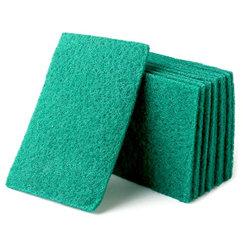 LIMEOW Estropajos Cocina antibacterianos Doble Estropajo no Olor Cepillo Esponja limpiadora para Platos Esponja de lufa para Lavar Platos Esponjas de Limpieza Multiusos para Baños y Cocinas 20 pcs