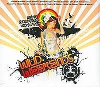Vol. 3-Wild Weekends