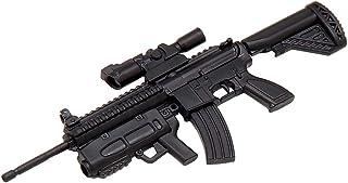 ウェーブ 1/12 AW-002 AR-416 (アサルトライフル) 全長約5cm プラモデル KM-032