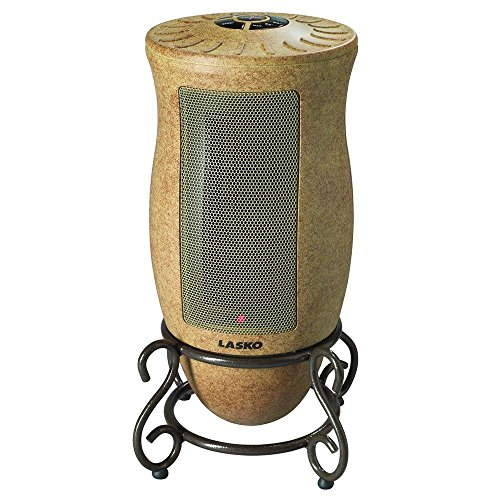 Lasko 6405 space heater - Calefactor Brown