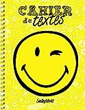 Smiley - Cahier de textes