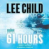 61 Hours - A Jack Reacher Novel - Format Téléchargement Audio - 27,22 €