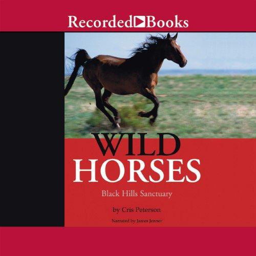 Couverture de Wild Horses