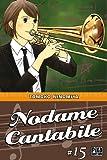 Nodame Cantabile T15