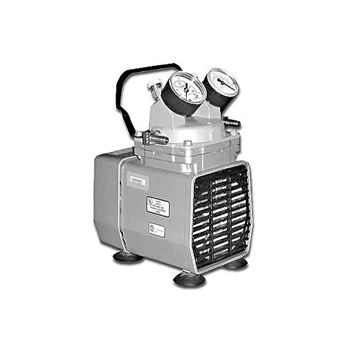 Gast Vacuum Pump: Amazon.com on