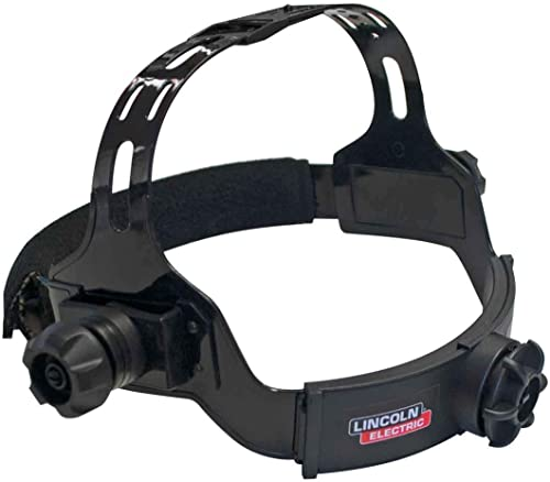 discount Lincoln Electric Viking 3 Point high quality Ratchet Headgear for popular Welding Helmets | KP4100-1 outlet sale