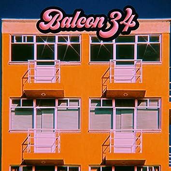 Balcon 34