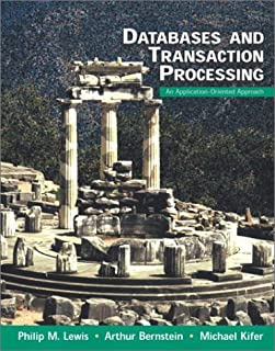 Database and Transaction Processing