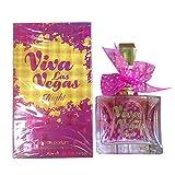 Perfume MB PARFUM VIVA LAS VEGAS NIGHT 100 ML. Aromatic long.
