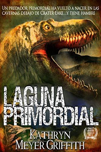 Laguna Primordial (Dinosaur Lake nº 1)