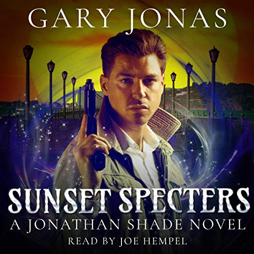 Sunset Specters  By  cover art