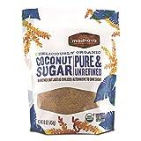 Madhava Agave Nectar, Organic Coconut Sugar, 16 oz
