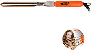 Fast Professional Hair Curling Irons Ceramic Hair Curler Rollers Magic Curling Wand Wave Styling Tools,16mm