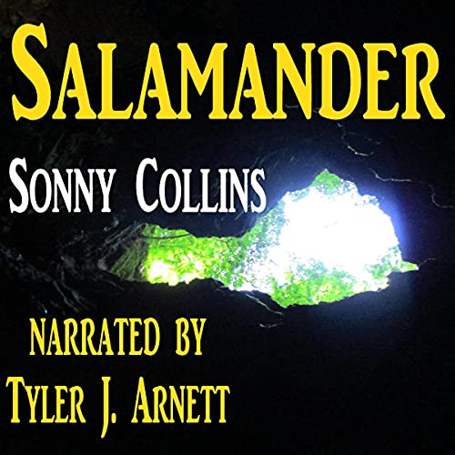 Salamander Audiobook By Sonny Collins cover art
