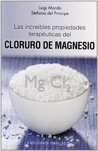 Las Increibles Propiedades del Magnesio