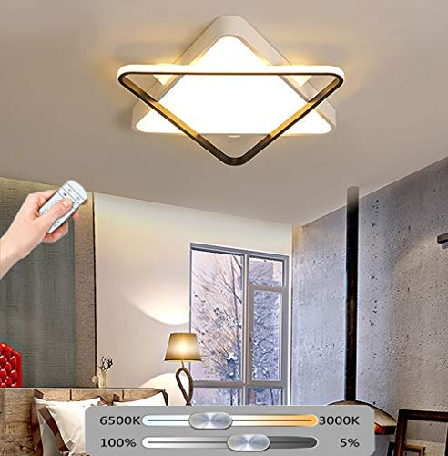 Moderne creatieve hanglampen eettafel opknoping verstelbare hanglampen ontwerp mat wit ovaal messing opknoping lampen acryl schaduw woonkamer slaapkamer E27, u0026 Oslash; 22CM