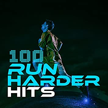 100 Run Harder Hits