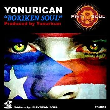 Boriken Soul